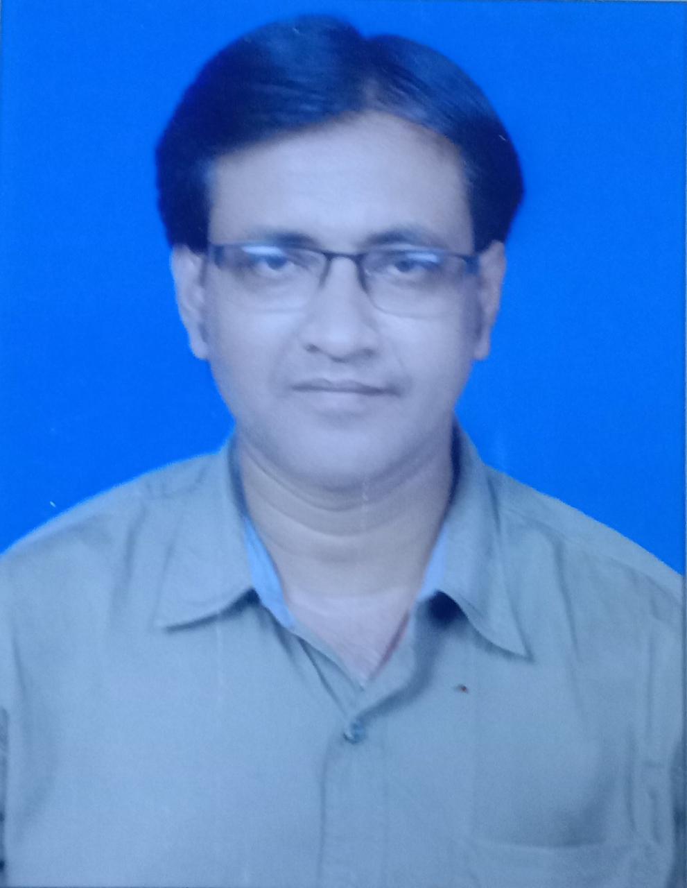 Dr. Debabrata Panda