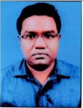 Dr. Bhagabata Swain
