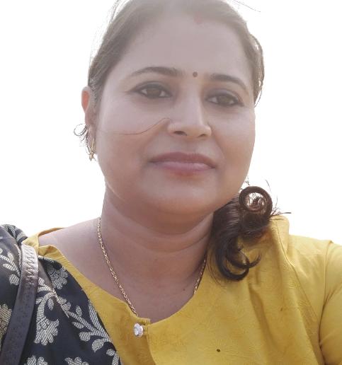 Dr. Deepti Swain