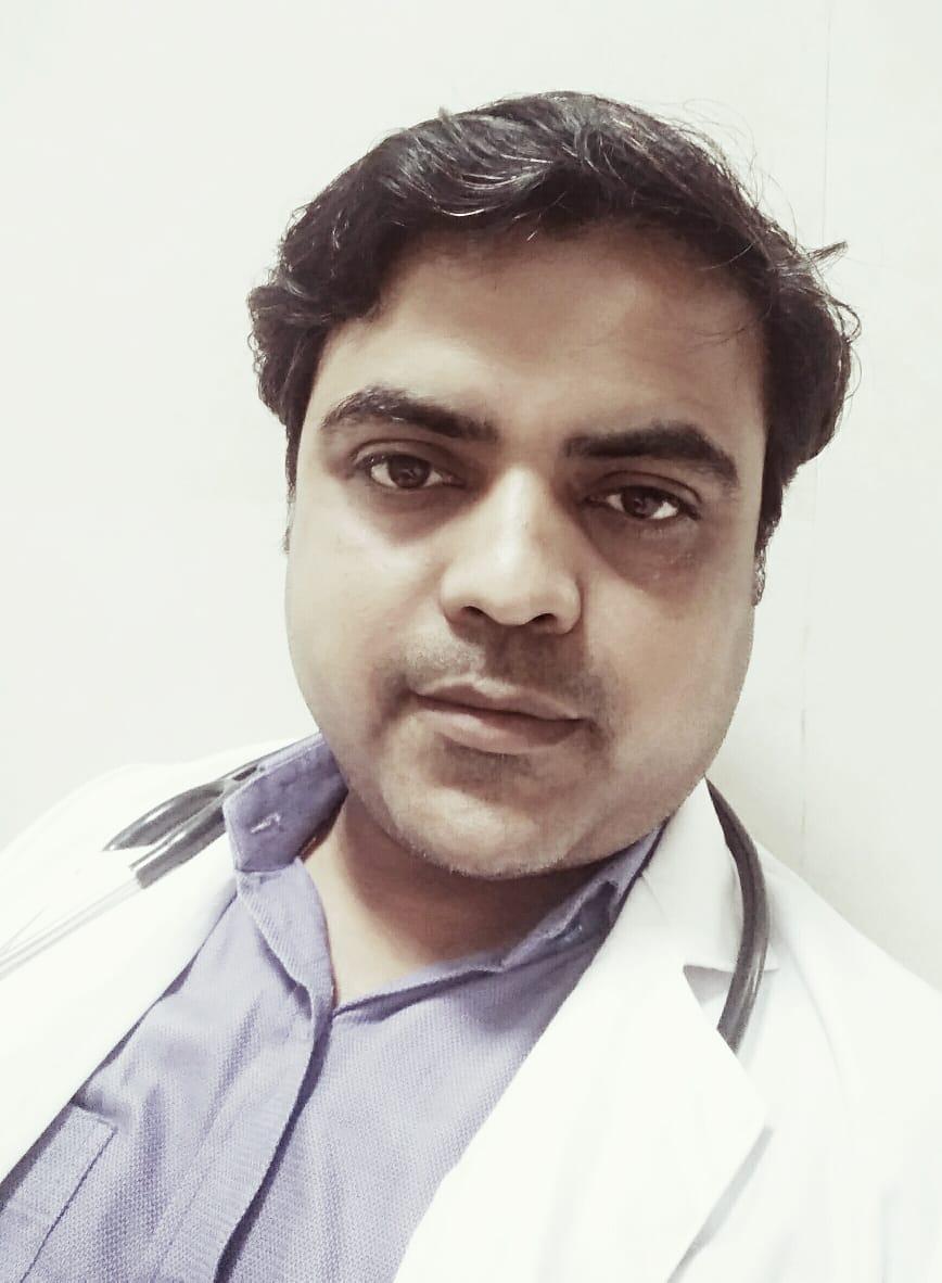 Dr. Soubhagya Kumar Das