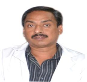 Dr. Gyan Prakash Singh