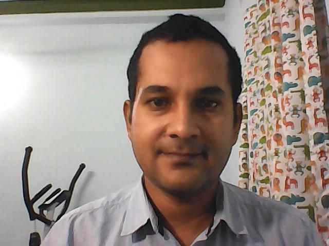 Dr. Sidhartha Sankar Kuanr