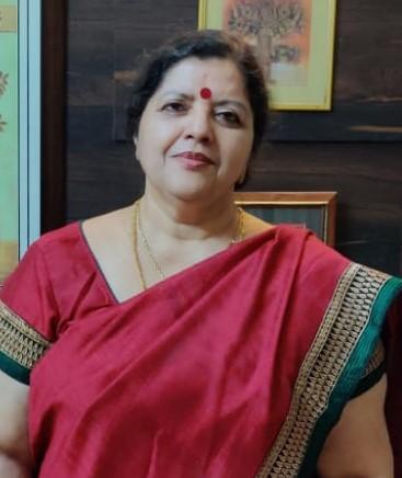 Dr. Jyoti Patnaik