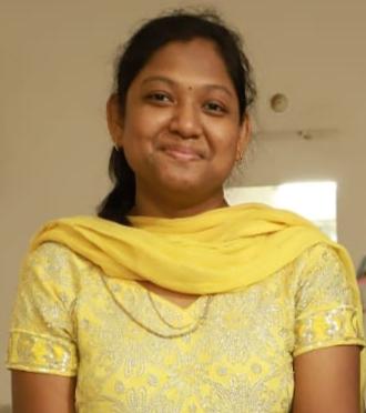 Dr. Madhusmita Hembram
