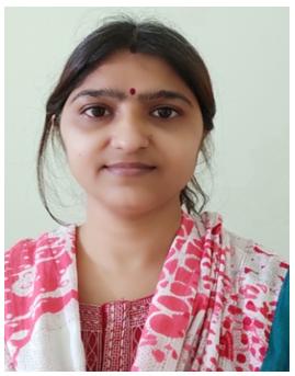Dr. Mitali Dash