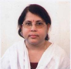 Dr. Niharika Panda