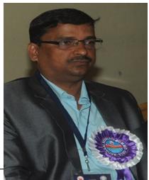 Dr. Pramod Kumar Mohanty