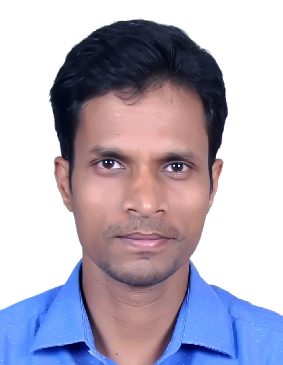 Dr. Sailendra Narayan Parida