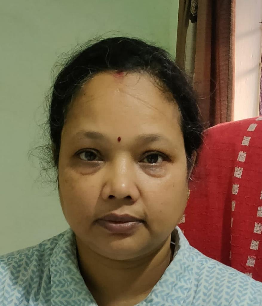 Dr. Sasmita Behuria