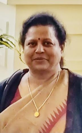 Dr Trupti Rekha Swain